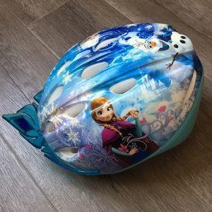 Other - Kid's Bike Helmet